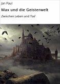 Max und die Geisterwelt (eBook, ePUB)