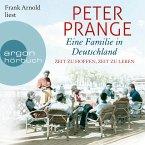 Zeit zu hoffen, Zeit zu leben / Eine Familie in Deutschland Bd.1 (MP3-Download)