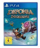 DEPONIA - Doomsday (PlayStation 4)