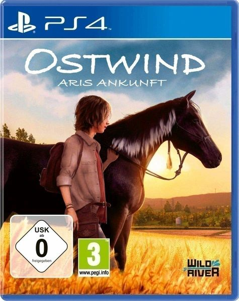 OSTWIND: Aris Ankunft (PS4)