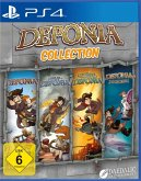 DEPONIA COLLECTION