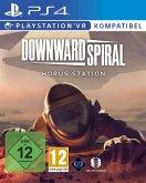 Downward Spiral - Horus Station) (PlayStation VR)
