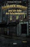 Sherlock Holmes - Neue Fälle 24: Sherlock Holmes und der Sohn des Falschmünzers (eBook, ePUB)