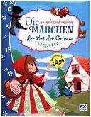 Die wunderschönsten Märchen der Brüder Grimm (Mängelexemplar)