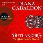 Outlander - Das flammende Kreuz / Highland Saga Bd.5 (MP3-Download)