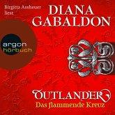 Outlander - Das flammende Kreuz / Highland Saga Bd.5 (MP3-Download)