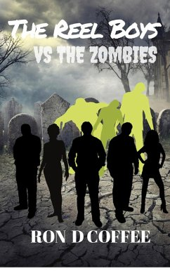 The Reel Boys vs The Zombies