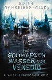 Die schwarzen Wasser von Venedig (eBook, ePUB)
