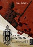 Der tolle Halberstädter. Geschichten des Dreißigjährigen Krieges (eBook, ePUB)