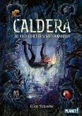 Die Rückkehr der Schattenwandler / Caldera Bd.2 (eBook, ePUB)