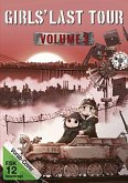 Girls' Last Tour Vol.3 Limited Edition