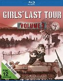 Girls' Last Tour - Vol. 3 (Limited Edition)
