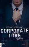 Bentley / Corporate Love Bd.1 (eBook, ePUB)