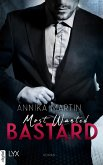 Most Wanted Bastard / Most Wanted Bd.1 (eBook, ePUB)