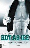 Heißkalt verfallen / Hot as ice Bd.7 (eBook, ePUB)