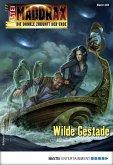 Wilde Gestade / Maddrax Bd.492 (eBook, ePUB)
