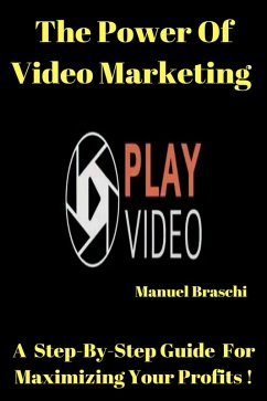 The Power of Video Marketing (eBook, ePUB)