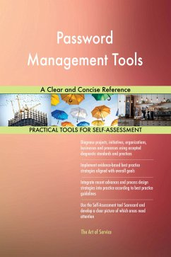 Password Management Tools A Clear and Concise R...