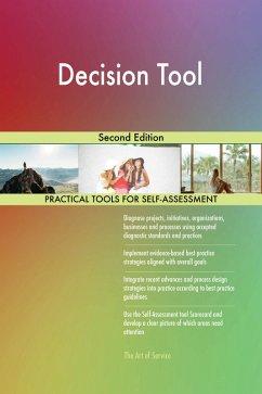 Decision Tool Second Edition (eBook, ePUB)