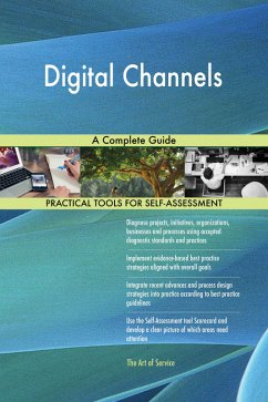 Digital Channels A Complete Guide (eBook, ePUB)
