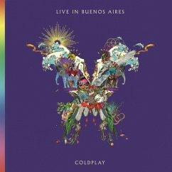 Live In Buenos Aires - Coldplay
