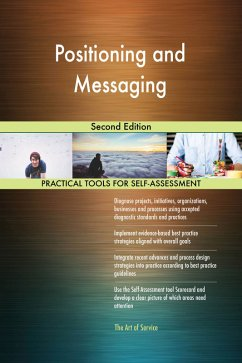 Positioning and Messaging Second Edition (eBook...