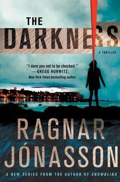 The Darkness (eBook, ePUB) - Jonasson, Ragnar