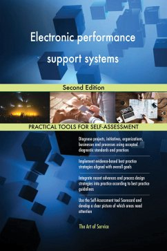 Electronic performance support systems Second E...