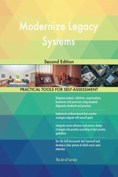 Modernize Legacy Systems Second Edition (eBook,...
