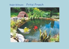 Fritzi Frosch (eBook, ePUB)