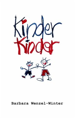 Kinder Kinder (eBook, ePUB)