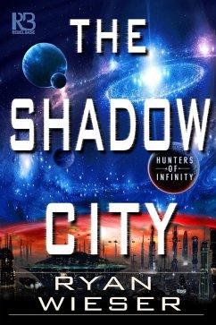 The Shadow City (eBook, ePUB)