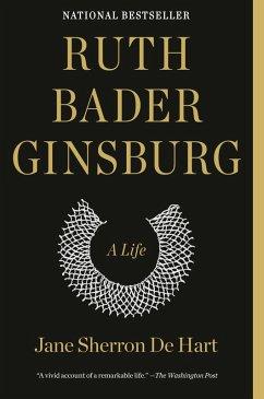 Ruth Bader Ginsburg (eBook, ePUB) - de Hart, Jane Sherron