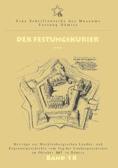 Der Festungskurier (eBook, ePUB)