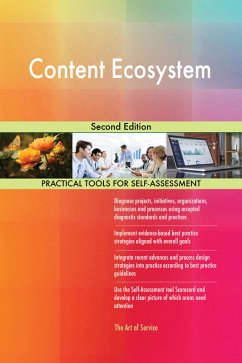 Content Ecosystem Second Edition (eBook, ePUB)