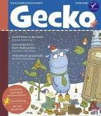 Gecko Kinderzeitschrift Band 68