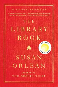 The Library Book (eBook, ePUB)