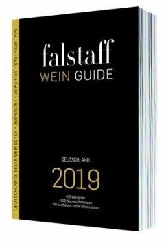 falstaff Weinguide Deutschland 2019 - Sautter, Ulrich