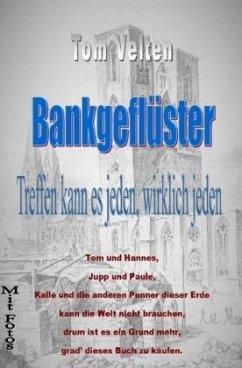 Bankgeflüster - Velten, Tom