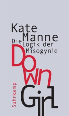Down Girl - Manne, Kate