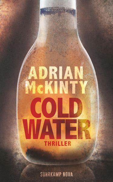 Buch-Reihe Sean Duffy von Adrian McKinty