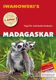 Madagaskar - Reiseführer von Iwanowski