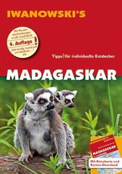 Madagaskar - Reiseführer von Iwanowski - Rohrbach, Dieter