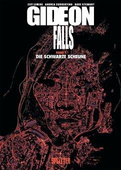 Gideon Falls 01. Die Schwarze Scheune - Lemire, Jeff