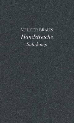 Handstreiche - Braun, Volker