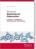 Workbook Monitoring von Zollprozessen