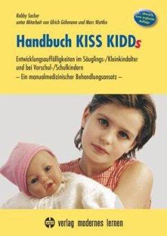 Handbuch KISS KIDDs - Sacher, Robby