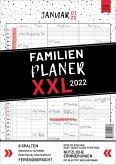 FamilienPlaner XXL 2020
