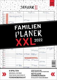 FamilienPlaner XXL 2019