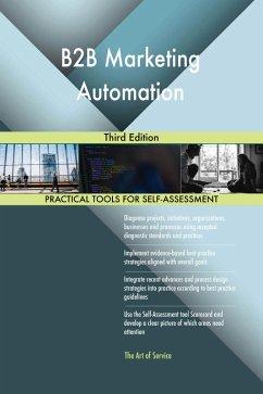 B2B Marketing Automation Third Edition (eBook, ...